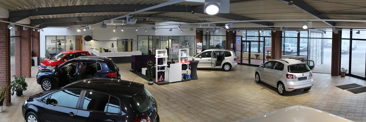 Autohaus Blakert VW Neuwagen